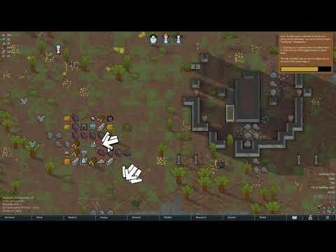 RimWorld Royalty Gameplay (PC Game) |