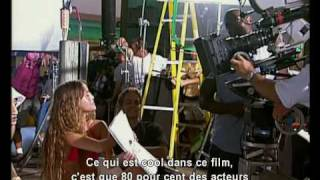 Making OF 2 Fast 2 Furious HD VOST FR
