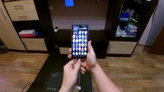 Huawei p20 Pro | режим ПК