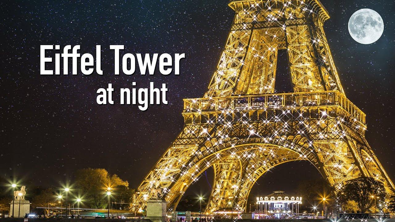 Eiffeltoweratnight Eiffeltower Eiffeltowerparis