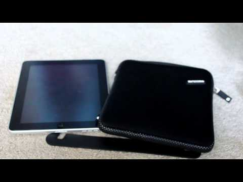 Incase Slip Sleeve Plus for iPad Review