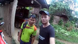 #71 Из Барнаула во Вьетнам. Таиланд. Тайская деревня. Перевал выше облаков.