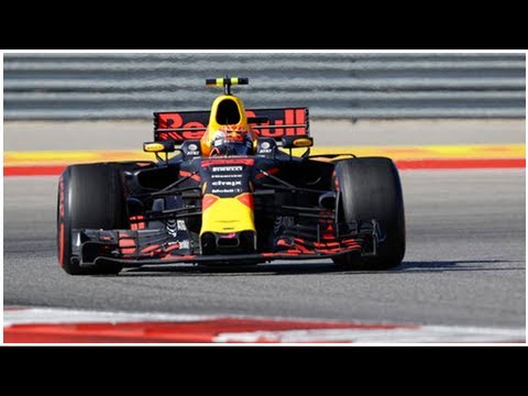 Red bull's verstappen denied podium with penalty | the telegraph