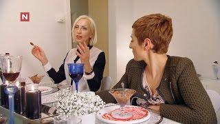 Karen-Marie Ellefsen: - Jeg er ikke på Tinder