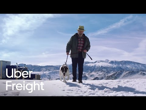 Introducing Uber Freight | Uber Freight