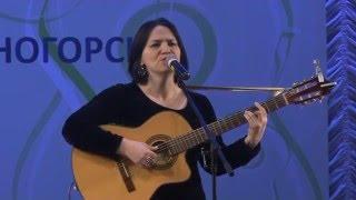 Фестиваль авторской песни и поэзии «Пятница-2016» г. Зеленогорск часть 2