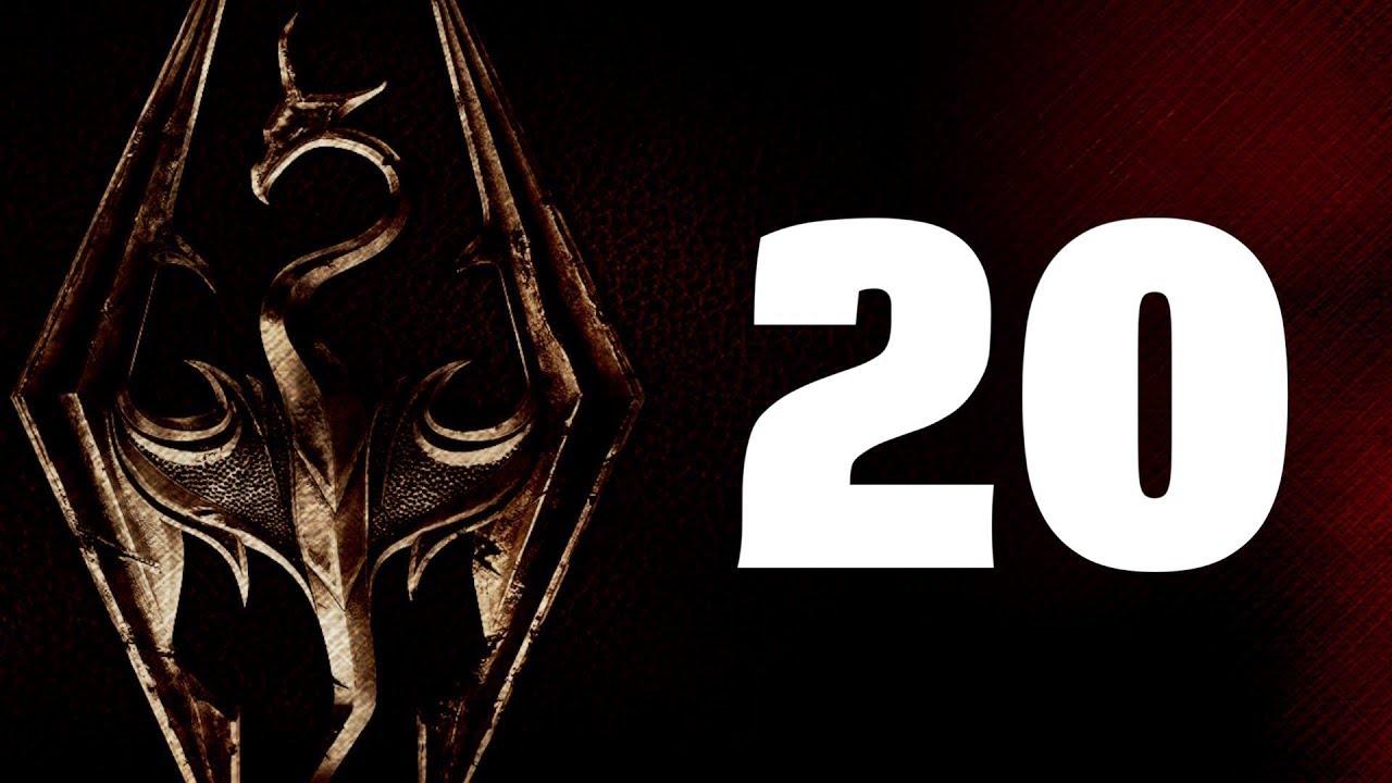 Episode 20 – Sentinels – Skyrim SE – Fallout4Mod com
