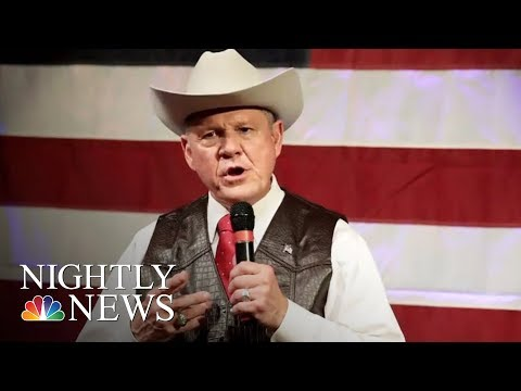 Download Youtube: High-Powered Reinforcements Enter The Alabama Senate Race | NBC Nightly News