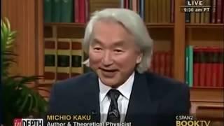 Michio Kaku and Mind Blowing Arguments!