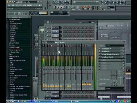 G.Marc feat. DJ Stalingrad - Karnevalsverein (Techno RMX)