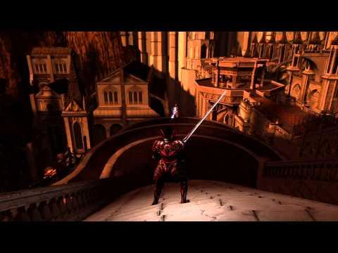 Dark Souls : Anal Blitzkrieg |