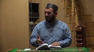 20/ аш-Шифа / Разногласия по поводу перенесения и вознесения Пророка ﷺ