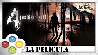 Resident Evil 4 HD Pelicula Completa Full Movie