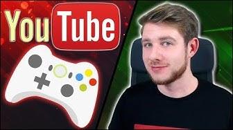 50.000 ABOS in EINEM JAHR - 2019 Gaming YouTuber werden? - Auf YouTube größer werden