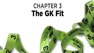 Chapter 3: The GK Fit