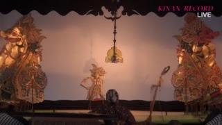 Wayang Kulit Ki Kiswan Dwi Nawaeka Lakon Sri Mulih