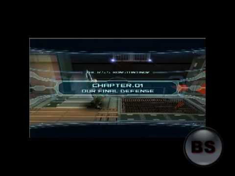 The Red Star PSP Gameplay