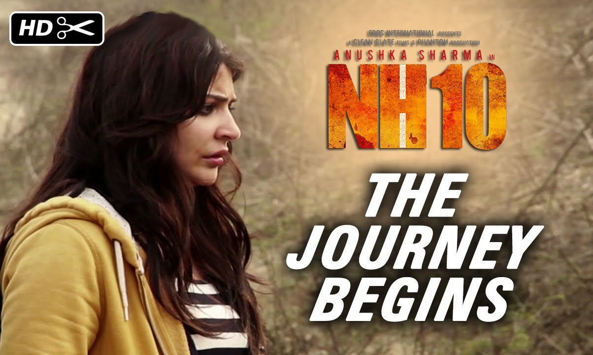 Image result for NH10 movie images