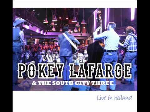 Pokey La Farge live in Holland