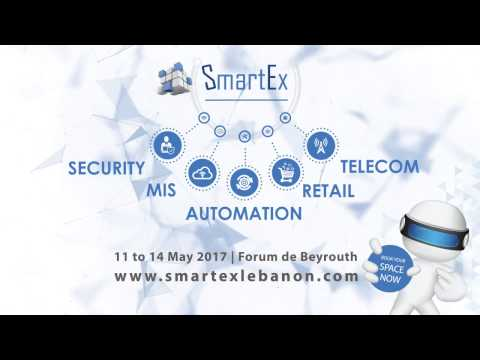 SmartEx Information Technology & Telecom Exhibition