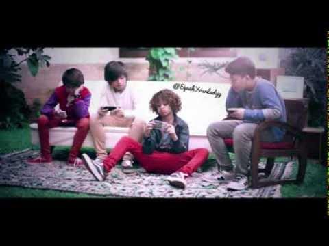 Coboy Junior - Kenapa Mengapa [Lyrics] ♥ ♥