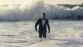 Daniel Baron - Satellites (Official Music Video)