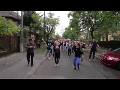 Years & Years - King - No Comment Birthday Flashmob