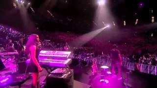 Stevie Wonder   Part Time Lovers   Live At Last HD 360p
