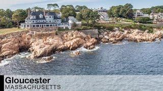Video of 12 Shore Road | Gloucester, Massachusetts real estate & homes by Karen Hanson