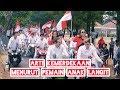 ANAK LANGIT CINTA INDONESIA! MERDEKA | ARTI KEMERDEKAAN PEMAIN ANAK LANGIT