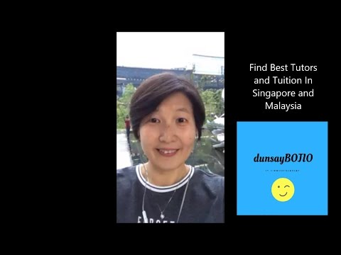 Best Tutors and Tuition for your kids in Singapore and Malaysia where we list best tutors tuition