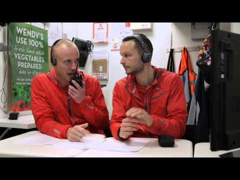 Bluffing Their Way To The Cape Part 7 | Jono and Ben at Ten/Comedy For Cure Kids
