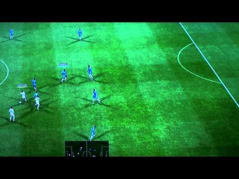 Chung kết LQĐ Pes cup 20.11