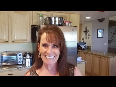 🔴 Live Garden  & Pantry Chat