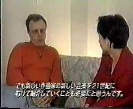 Marc-André Hamelin - Supervirtuoso Documentary Part 1/10