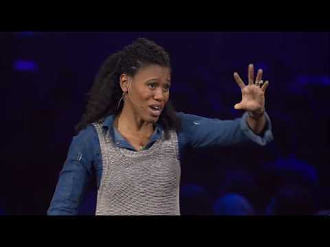 Priscilla Shirer - God's Patience is Limitless