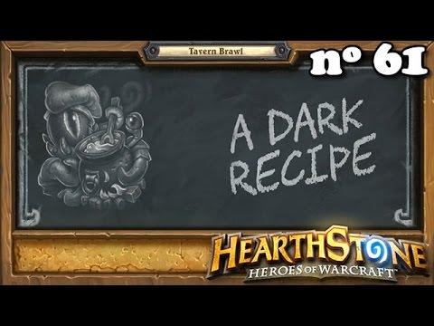 Download Hearthstone Tavern Brawl Uma Receita Sombria (A Dark Recipe) Contenda da Taverna #61