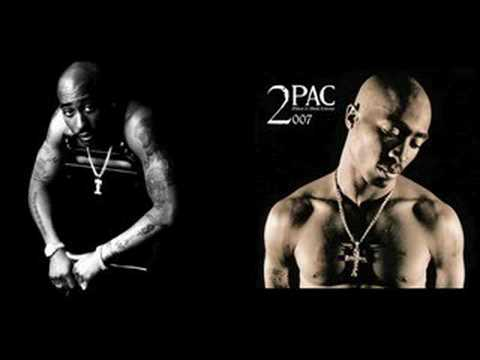 Tupac - There will never be peace