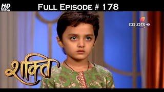 Shakti - 26th January 2017 - शक्ति - Full Episode (HD)