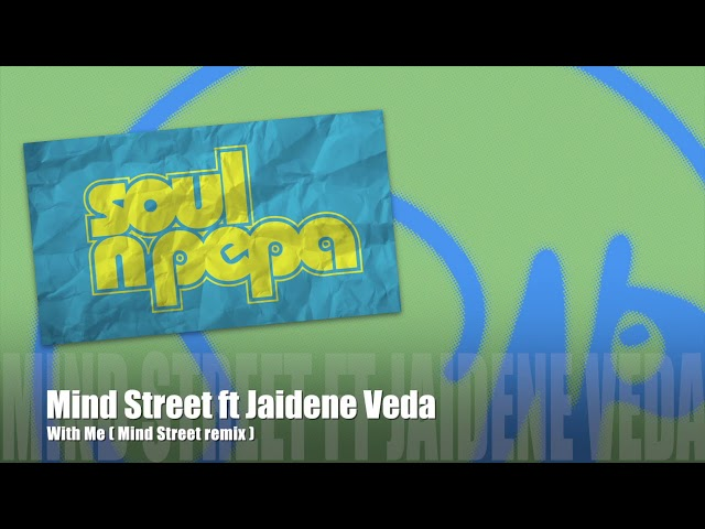 Mind Street ft Jaidene Veda