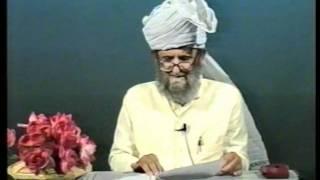 Urdu Dars Malfoozat #121, So Said Hazrat Mirza Ghulam Ahmad Qadiani(as), Islam Ahmadiyya