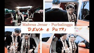 Dokter Gigi Dena & Putri // Mahesa Jenar Purbalingga // Uketsukeart
