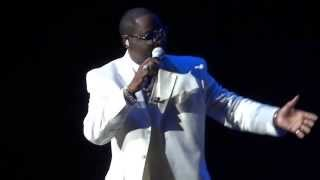 NEW EDITION Member Introduction: Ralph Tresvant, Bobby Brown, Johnny Gill LIVE in Hawaii!