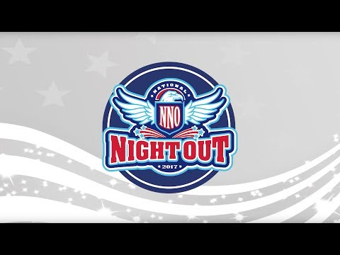 National Night Out 2017 Promo