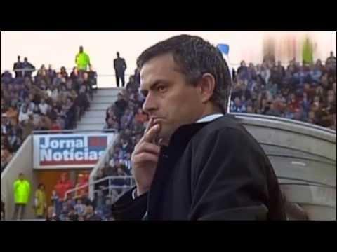 Jose Mourinho Documentary pt1