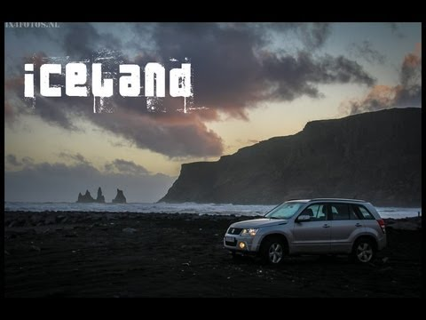 ᴴᴰ - 2013 Trip to Iceland -