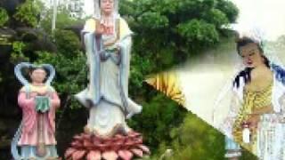 Kwan yin phosa