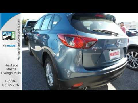 2016 Mazda CX 5 Baltimore MD Owings Mills, MD #BG702852   SOLD