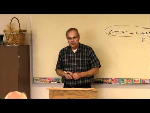 Vatican II: Lay Apostolates 1 of  6