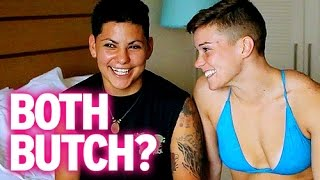 Butch Lesbians Explain : Dating Other Butch Women